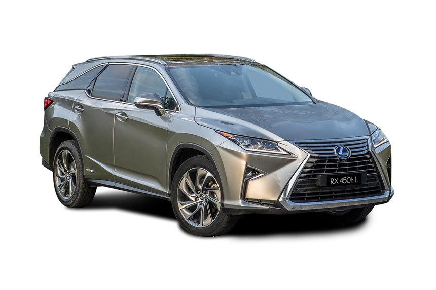 90 Gallery of 2019 Lexus Rx 450H Prices for 2019 Lexus Rx 450H