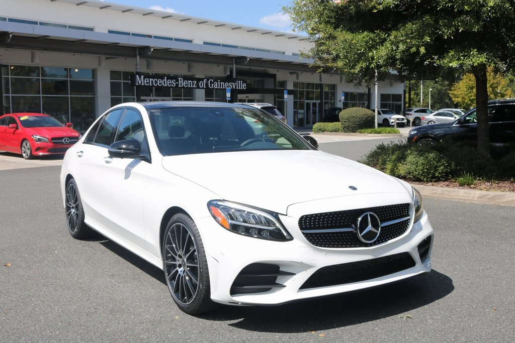90 Gallery of 2020 Mercedes Benz C Class Prices with 2020 Mercedes Benz C Class