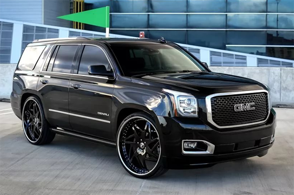90 Gallery of Gmc Yukon 2020 Release Date Ratings with Gmc Yukon 2020 Release Date