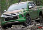 90 Gallery of Mitsubishi Triton 2020 Pricing by Mitsubishi Triton 2020