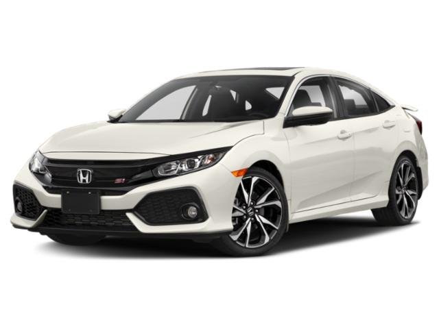 90 Great 2019 Honda Civic Si Sedan Release with 2019 Honda Civic Si Sedan