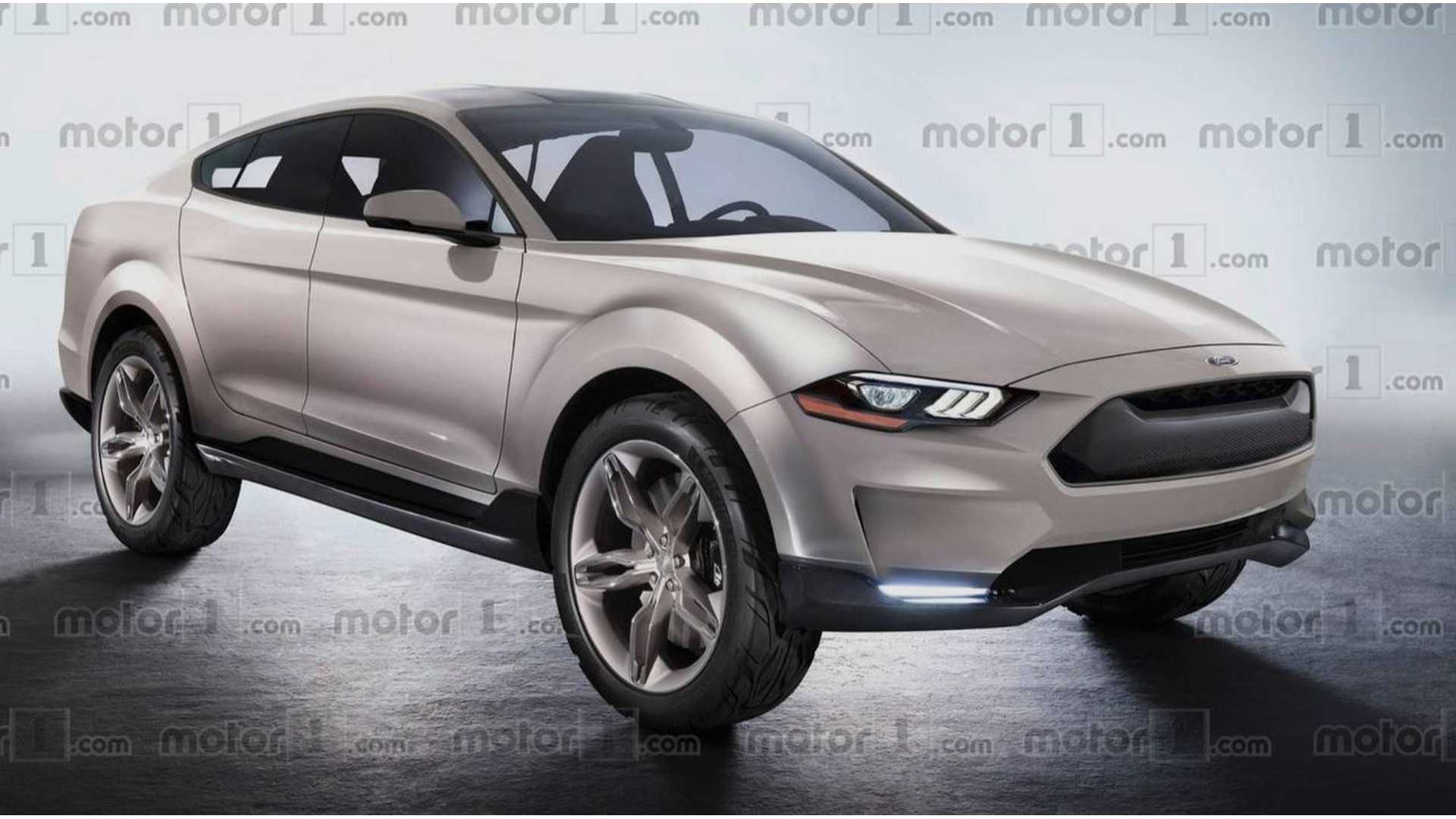 90 Great Ford Ev 2020 Prices for Ford Ev 2020