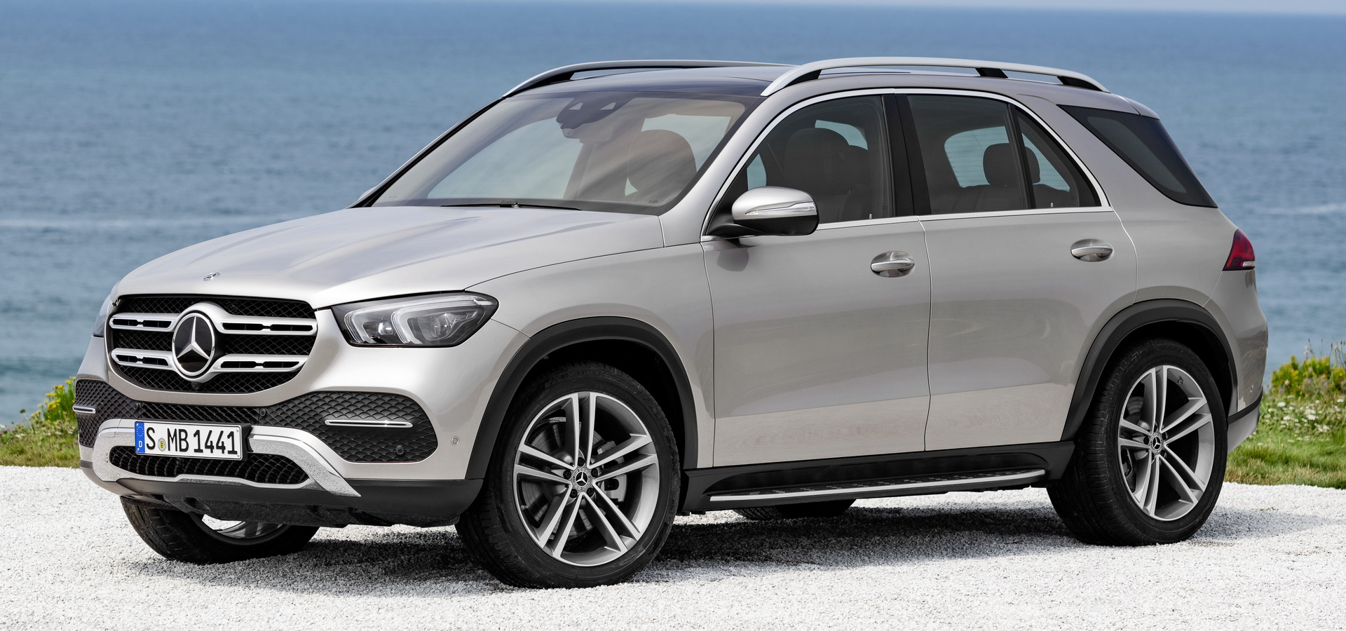 90 The 2019 Mercedes Ml Class Prices for 2019 Mercedes Ml Class