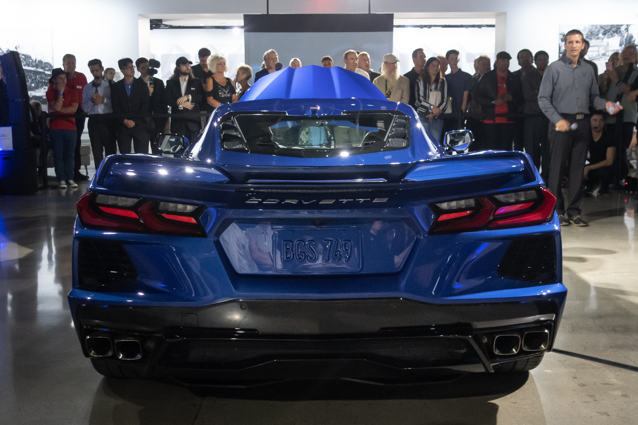90 The 2020 Chevrolet Corvette Images Pictures by 2020 Chevrolet Corvette Images
