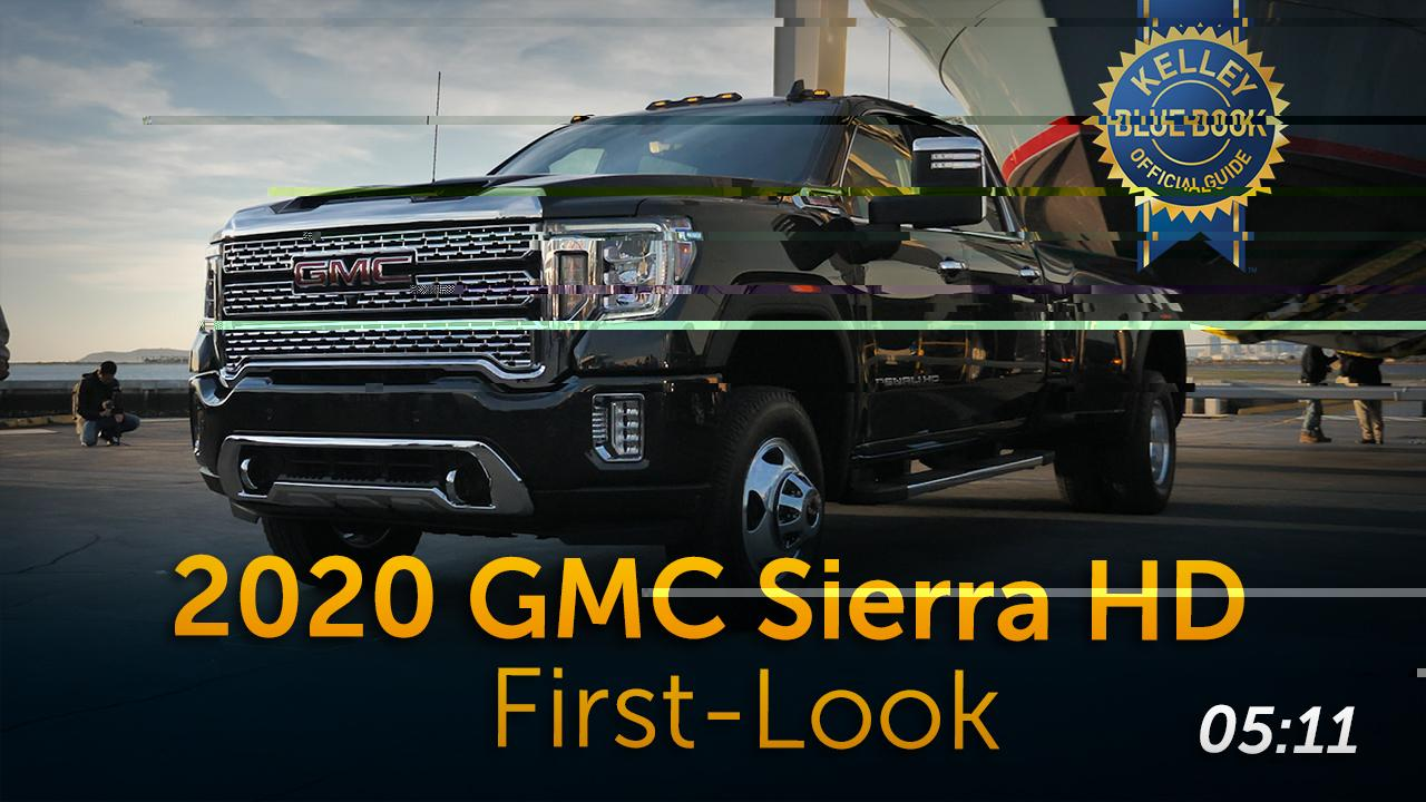 90 The 2020 Gmc 2500 New Body Style Performance and New Engine by 2020 Gmc 2500 New Body Style