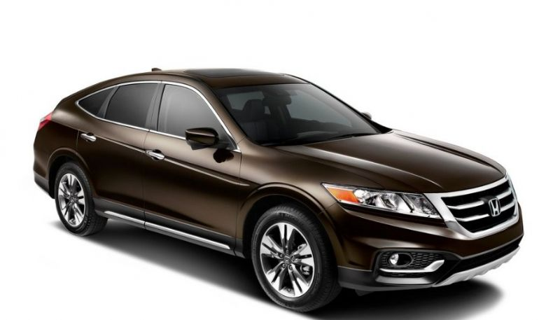 91 All New 2019 Honda Crosstour Specs and Review with 2019 Honda Crosstour