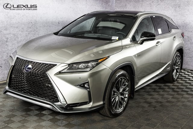 91 All New 2019 Lexus Rx 450H Release Date for 2019 Lexus Rx 450H