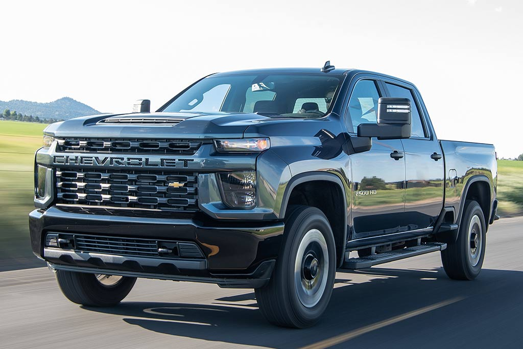 91 All New Pics Of 2020 Gmc 2500 Concept with Pics Of 2020 Gmc 2500