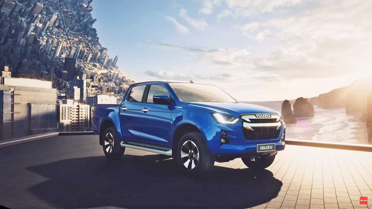 91 Best Review 2020 Isuzu Dmax Pricing with 2020 Isuzu Dmax