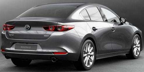 91 Best Review Mazda 3 2020 Lanzamiento Reviews for Mazda 3 2020 Lanzamiento