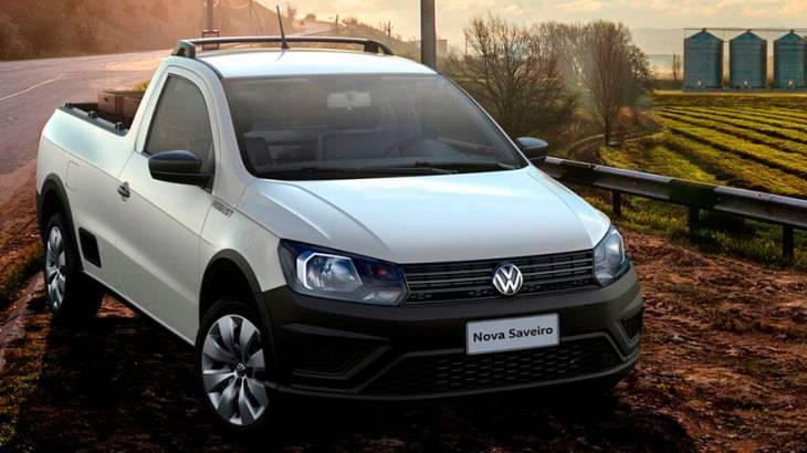 91 Best Review Volkswagen Saveiro 2020 Pictures by Volkswagen Saveiro 2020