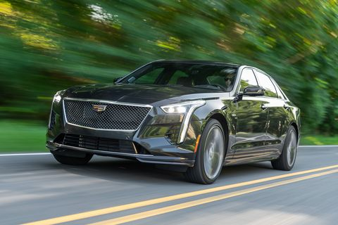 91 Concept of 2020 Cadillac Cts V Horsepower Specs and Review for 2020 Cadillac Cts V Horsepower