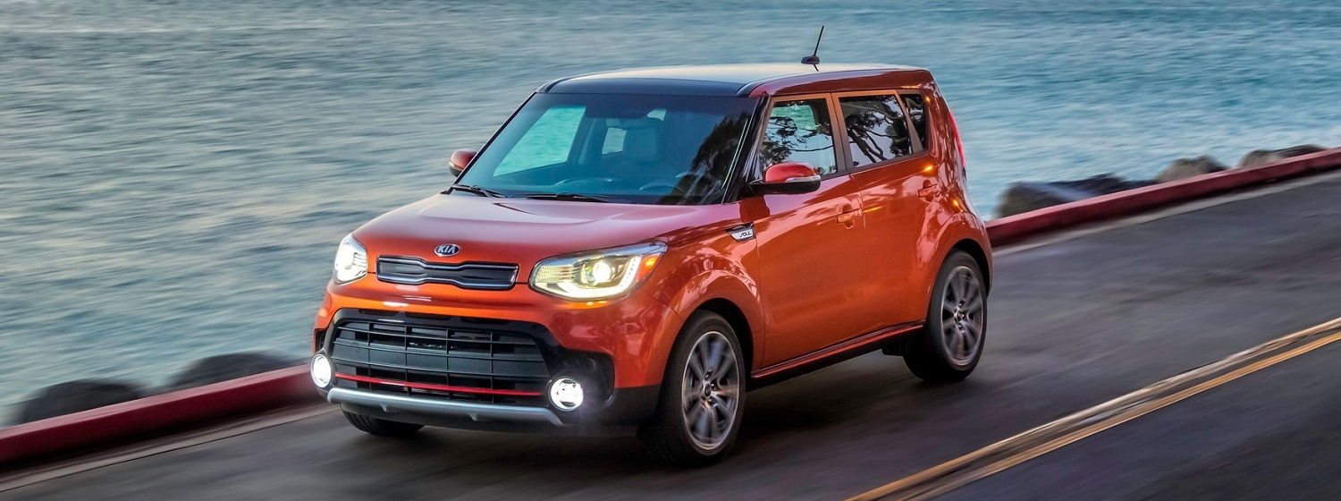 91 Concept of 2020 Kia Soul Accessories Specs for 2020 Kia Soul Accessories