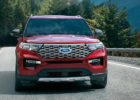 91 Concept of When Will 2020 Ford Explorer Be Available Engine by When Will 2020 Ford Explorer Be Available