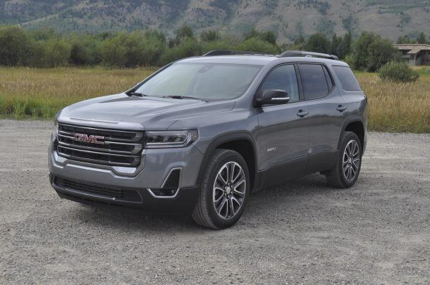 91 Great 2020 Gmc Acadia Mpg Wallpaper by 2020 Gmc Acadia Mpg