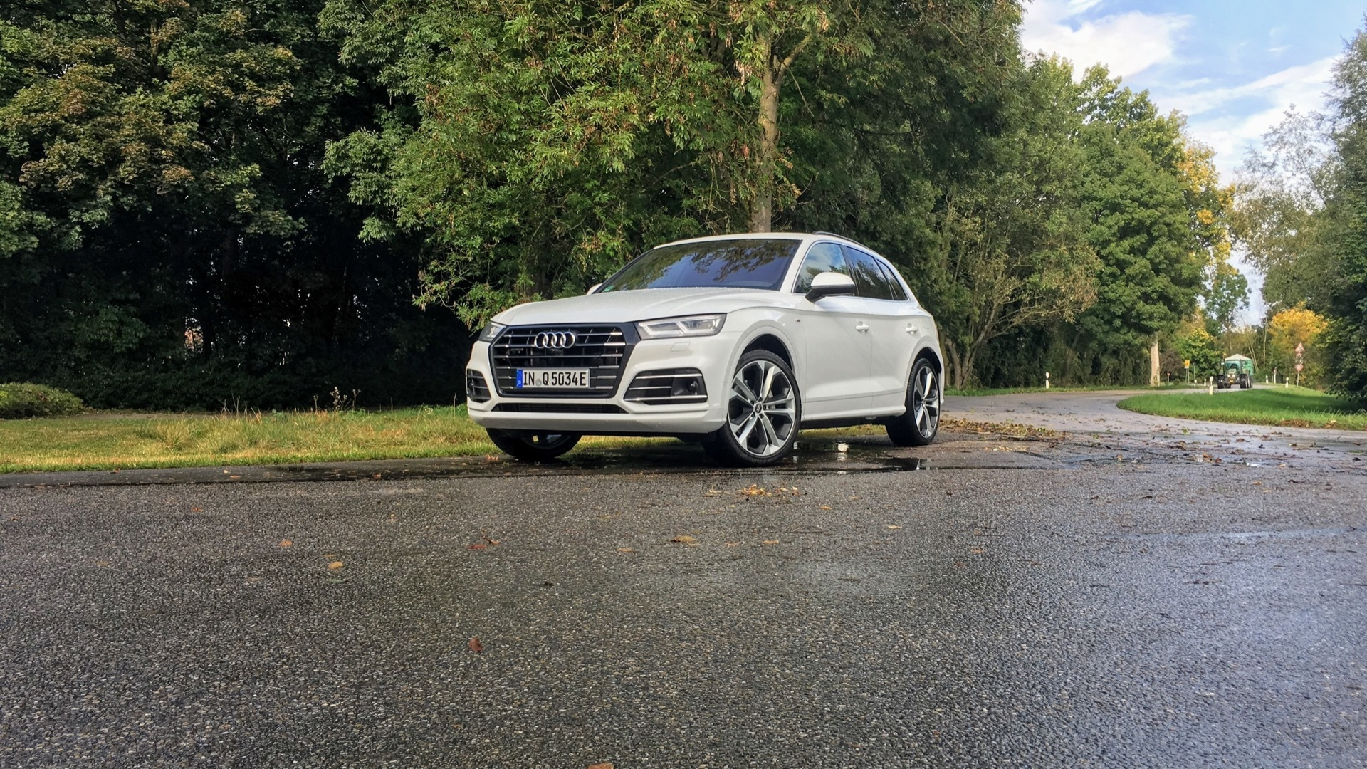 91 Great Audi Hybrid Range 2020 Specs and Review with Audi Hybrid Range 2020