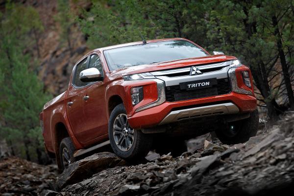 91 The Mitsubishi Triton 2020 Price for Mitsubishi Triton 2020
