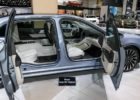 92 All New 2019 The Lincoln Continental Price with 2019 The Lincoln Continental