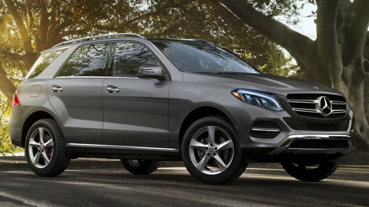 92 Best Review 2019 Mercedes Ml Class Style with 2019 Mercedes Ml Class