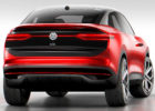 92 Best Review Volkswagen I D Crozz 2020 Release Date with Volkswagen I D Crozz 2020