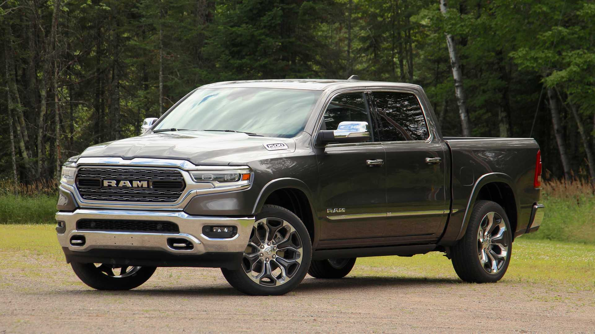 92 Concept of 2020 Dodge Ram Ecodiesel Configurations for 2020 Dodge Ram Ecodiesel