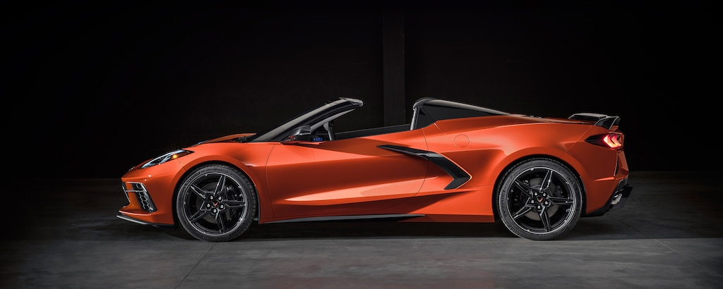 92 Gallery of 2020 Chevrolet Corvette Images Exterior and Interior by 2020 Chevrolet Corvette Images
