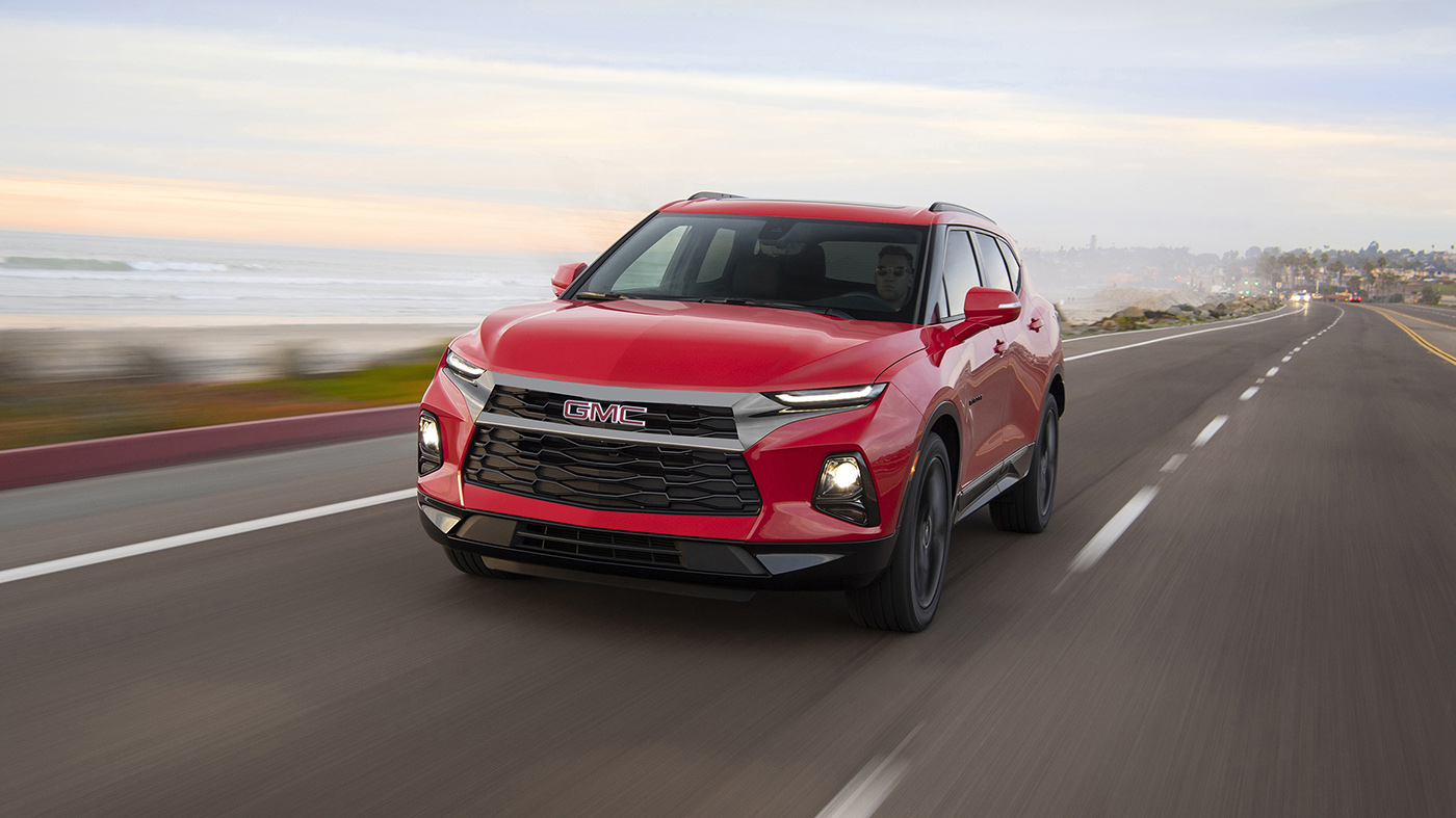 92 Great New 2020 Gmc Jimmy Specs with New 2020 Gmc Jimmy