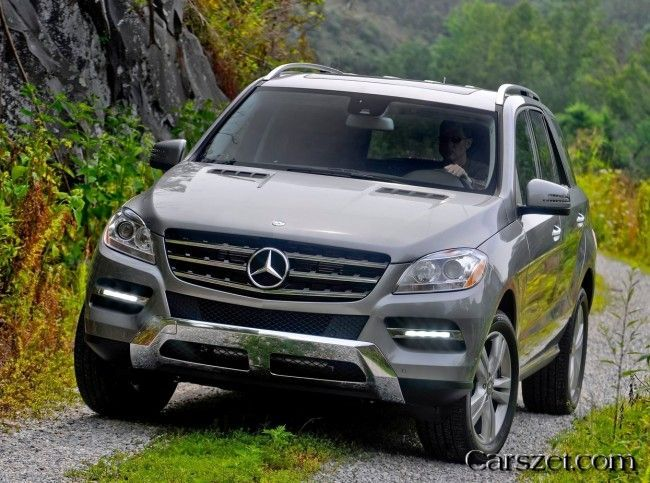 92 New 2019 Mercedes Ml Class New Review by 2019 Mercedes Ml Class