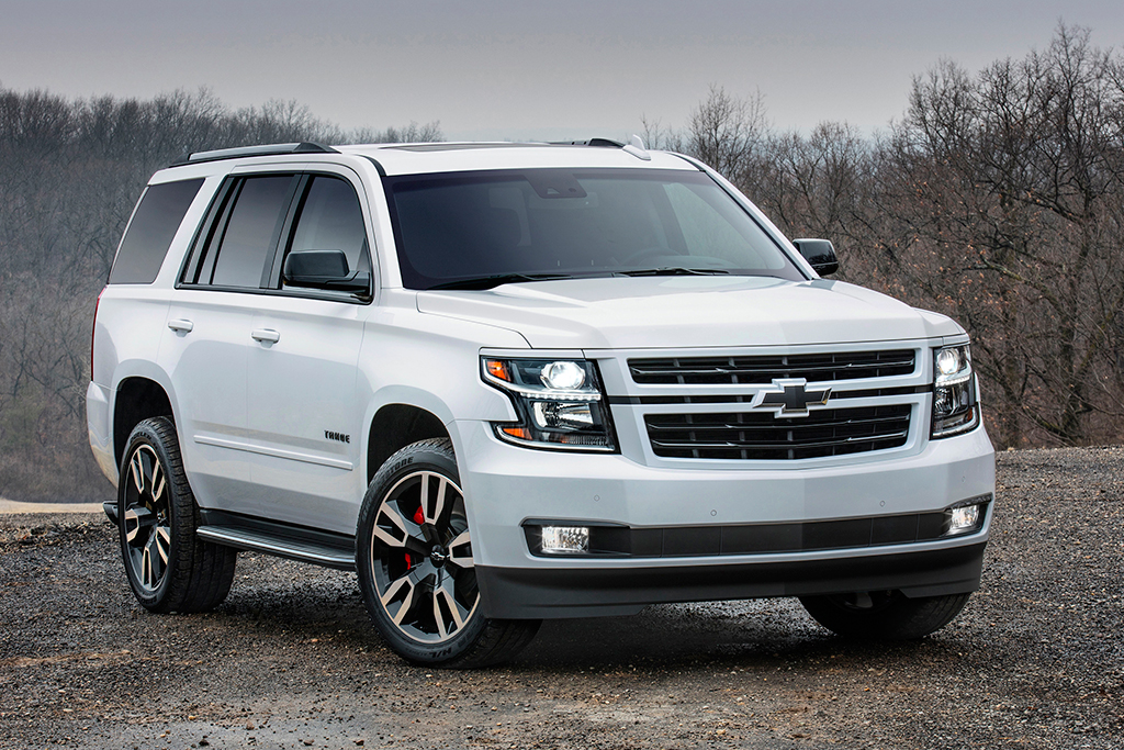 92 The Pictures Of 2020 Chevrolet Tahoe Release for Pictures Of 2020 Chevrolet Tahoe
