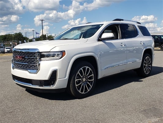 93 Best Review 2020 Gmc Acadia Mpg History by 2020 Gmc Acadia Mpg