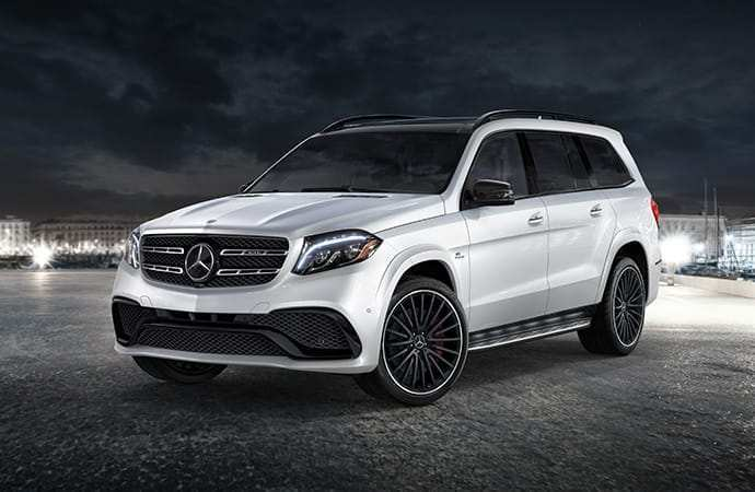 93 Great 2019 Mercedes Gl Class Model with 2019 Mercedes Gl Class