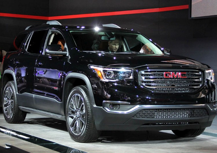 93 Great New 2020 Gmc Jimmy Concept by New 2020 Gmc Jimmy