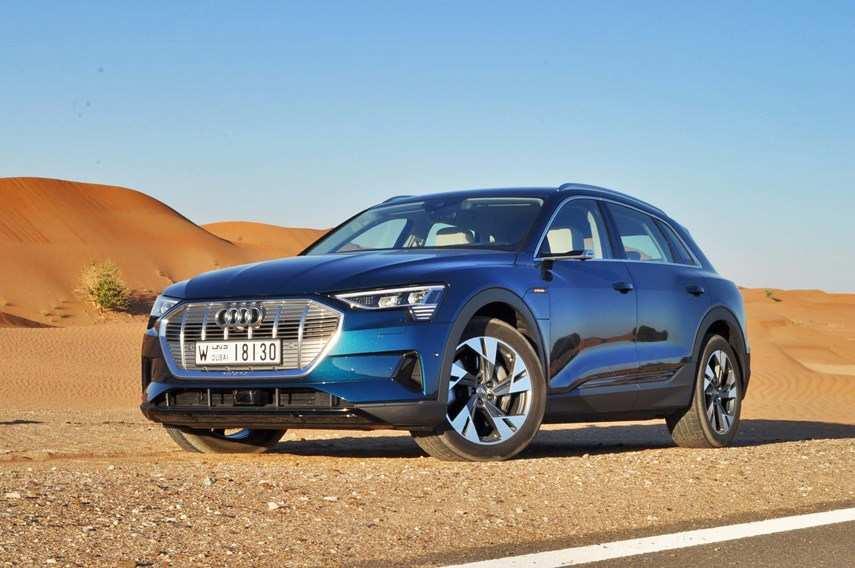 93 New Audi Hybrid Range 2020 New Concept for Audi Hybrid Range 2020