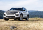 93 New Ford Hybrid Explorer 2020 Release with Ford Hybrid Explorer 2020