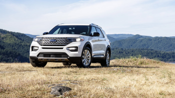 93 New Ford Hybrid Explorer 2020 Release with Ford Hybrid Explorer 2020
