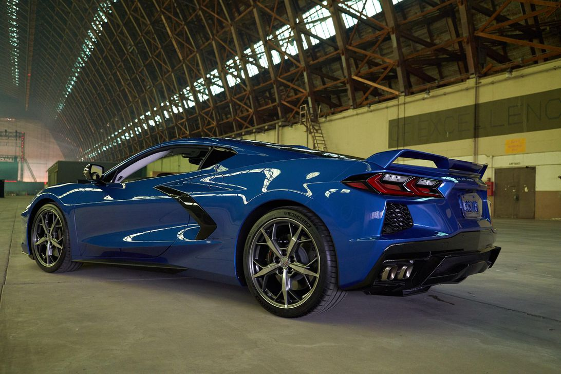 93 The 2020 Chevrolet Corvette Images Specs and Review with 2020 Chevrolet Corvette Images