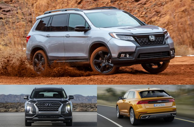 93 The Toyota Upcoming Suv 2020 Price with Toyota Upcoming Suv 2020