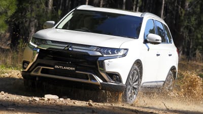 94 All New 2020 Mitsubishi Outlander Phev Usa First Drive with 2020 Mitsubishi Outlander Phev Usa