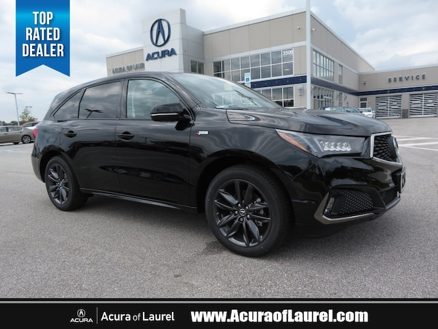 94 All New When Will 2020 Acura Mdx Be Available Interior by When Will 2020 Acura Mdx Be Available