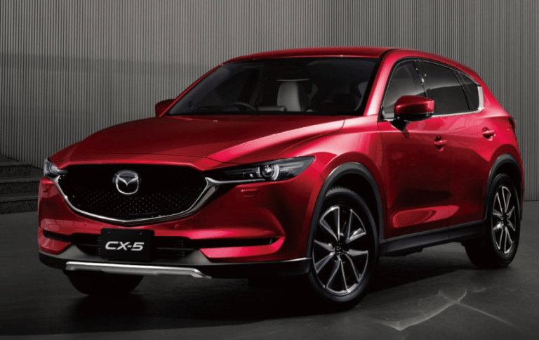 94 All New Xe Mazda Cx5 2020 Release Date with Xe Mazda Cx5 2020