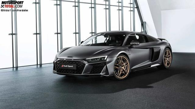 94 Best Review 2019 Audi R8 Review for 2019 Audi R8