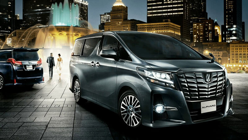 94 Best Review 2019 Toyota Alphard Engine by 2019 Toyota Alphard