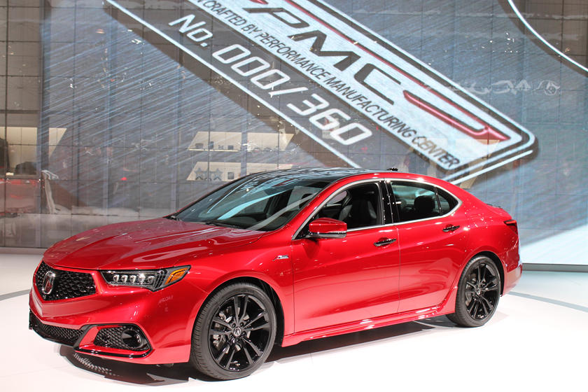 94 Concept of 2020 Acura Tlx Type S Price Specs for 2020 Acura Tlx Type S Price