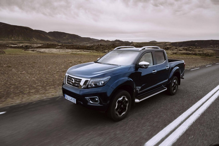 94 Great 2019 Nissan Navara First Drive with 2019 Nissan Navara