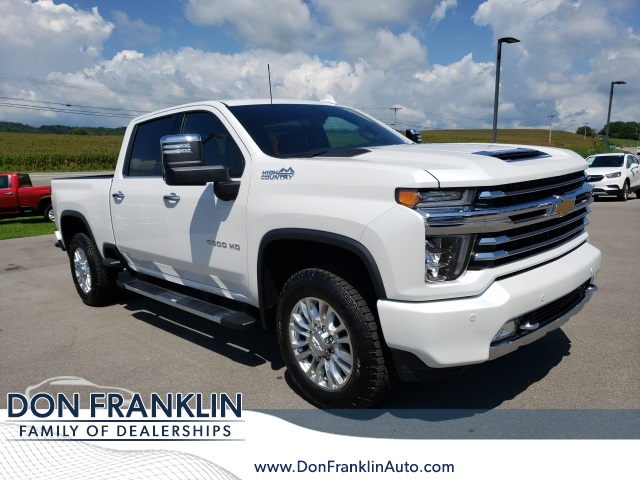 94 New 2020 Chevrolet Silverado 2500Hd High Country Pictures for 2020 Chevrolet Silverado 2500Hd High Country