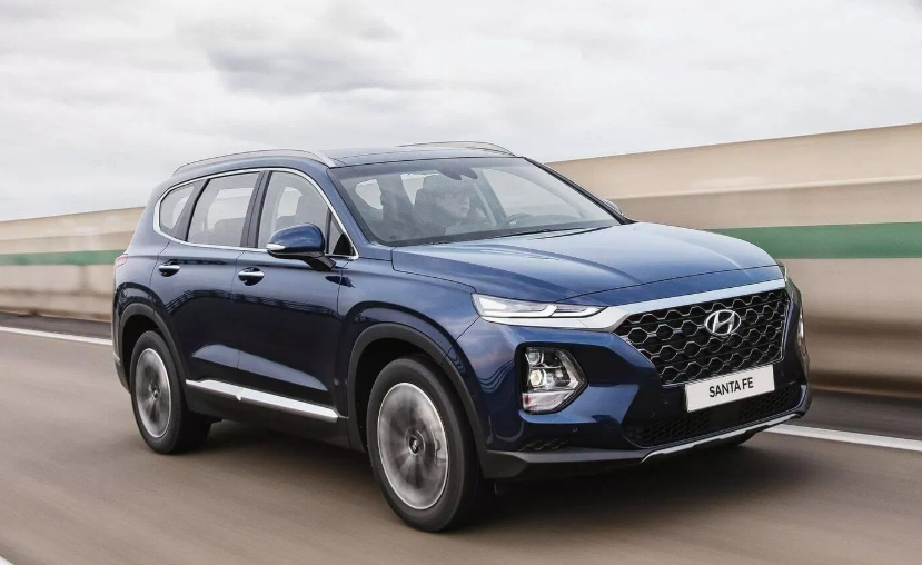 94 New 2020 Hyundai Santa Fe Release Date Picture with 2020 Hyundai Santa Fe Release Date