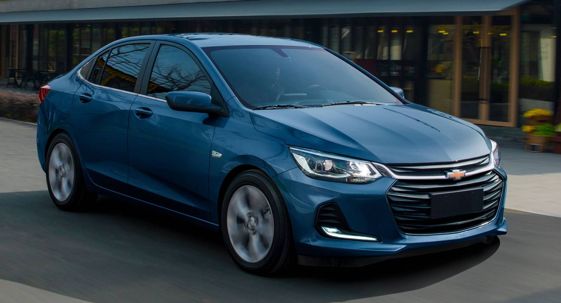 94 New Chevrolet Onix 2020 Ratings for Chevrolet Onix 2020