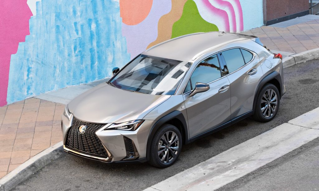 95 All New Lexus Electric Car 2020 Model by Lexus Electric Car 2020