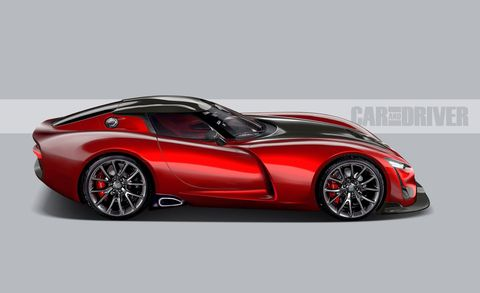 95 Best Review 2020 Dodge Viper News Engine for 2020 Dodge Viper News