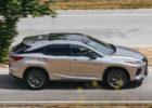 95 Best Review Lexus Suv 2020 Exterior with Lexus Suv 2020